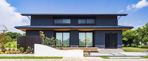 住宅デザインのプロが「いい家だ」と断言する内装・外装・外構デザインが勢揃い